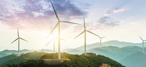 Renewable Energy Power Generation Domestic Construction Business